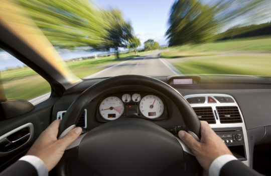 FCC Speeding Tickets in Missouri…